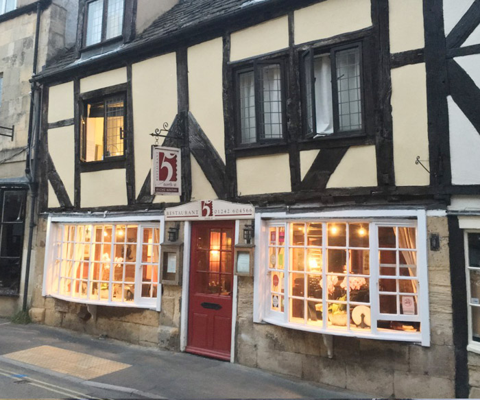 5 North Street, Winchcombe