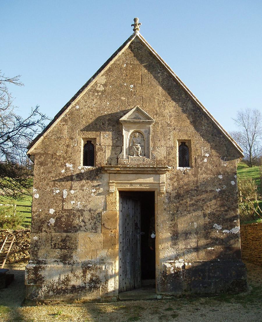 St Kenelm's Well