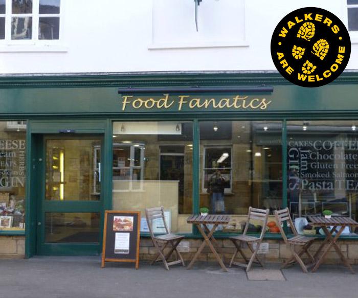 Food Fanatics, Winchcombe