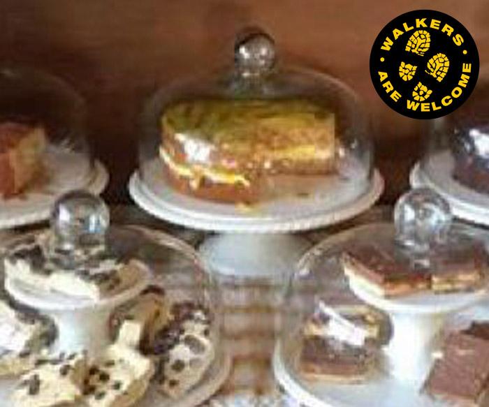 Hayles Fruit Farm Tea-room
