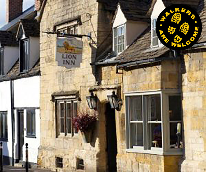 Lion Inn, Winchcombe