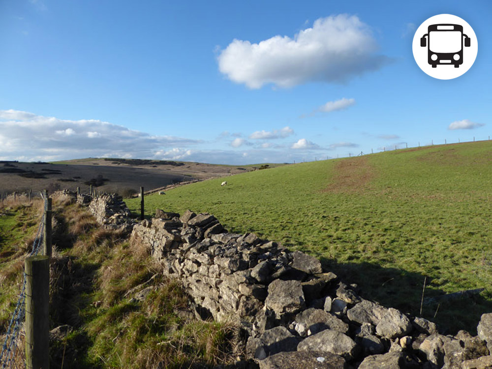 Walk 2: Cleeve Circuit and summit of the Cotswolds